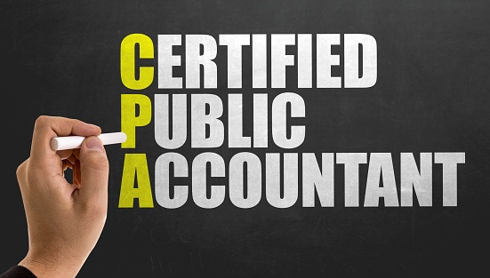 10 Reasons Why Your Firm Needs a CPA Right Now!